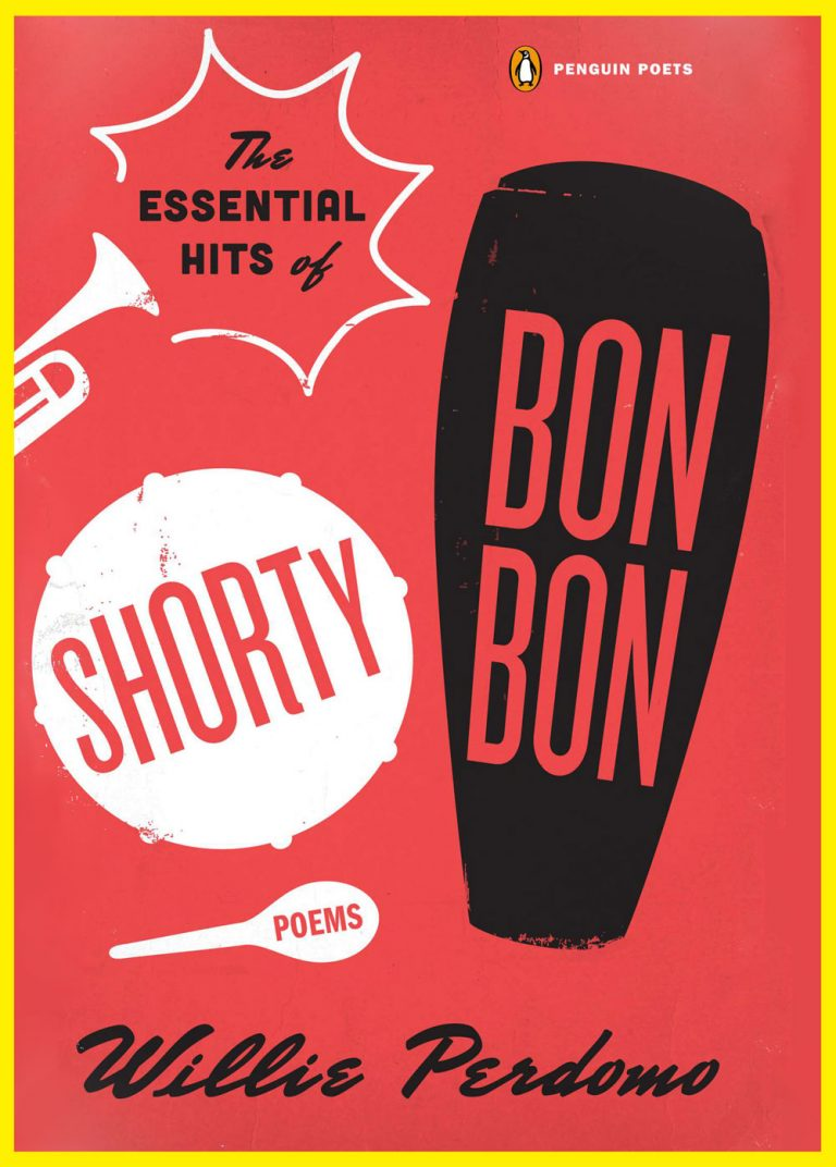 Percussive Poems In 'Shorty Bon Bon' Pin The Stage To The Page