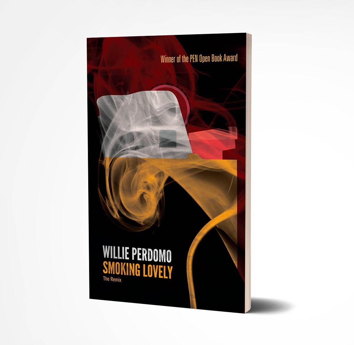 Winner of the PEN Open Book Award